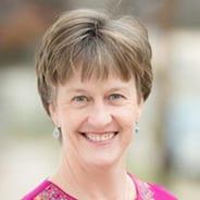 Acupuncturist Kim Doyle