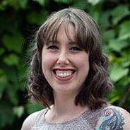 Adrienne Suess Acupuncturist St Paul MN