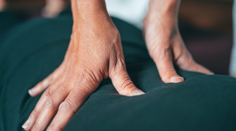 Massage Therapy St Paul Minnesota